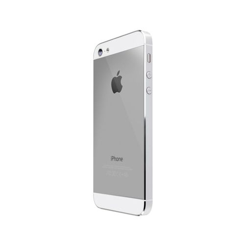 SwitchEasy Pure Matte за iPhone 5 - 4