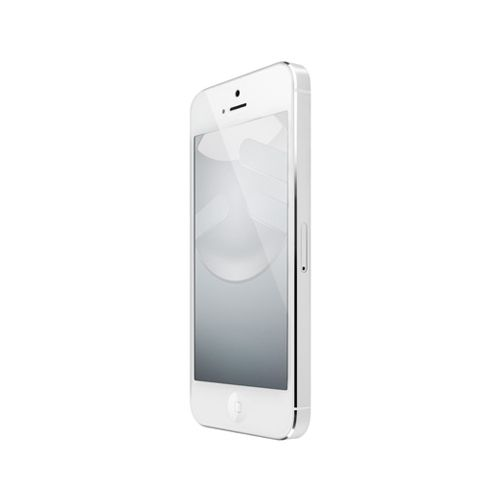 SwitchEasy Pure UltraClear за iPhone 5 - 2