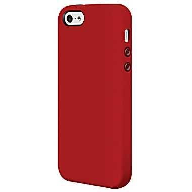 SwitchEasy Colors Crimson за iPhone 5 - 1