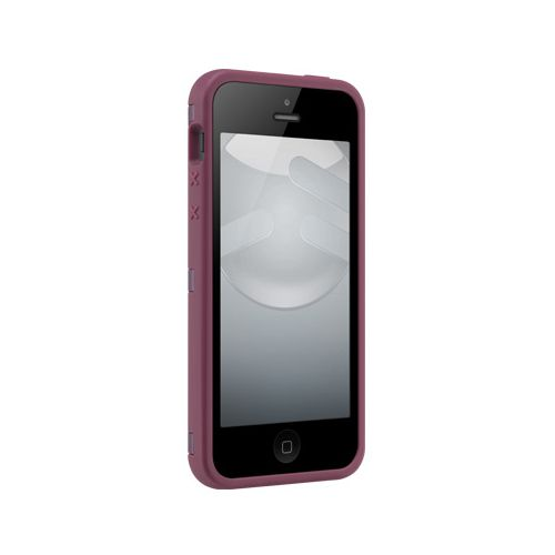 SwitchEasy Bonds Furple Purple за iPhone 5 - 2