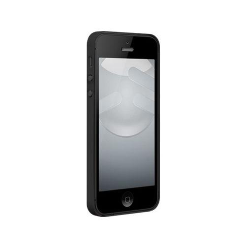 SwitchEasy Kirigami Night Wings за iPhone 5 -  черен - 2