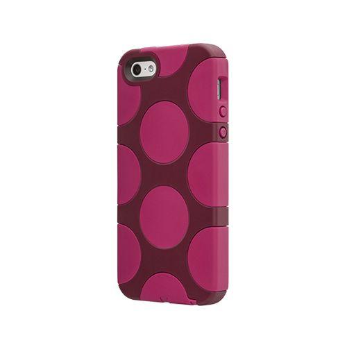 SwitchEasy FreeRunner за iPhone 5 -  розов - 1