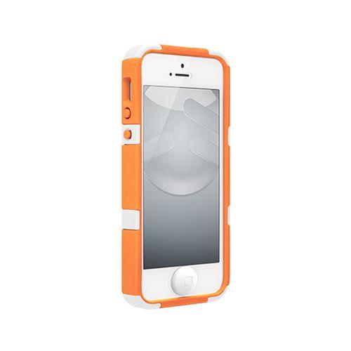 SwitchEasy FreeRunner за iPhone 5 -  оранжев - 2