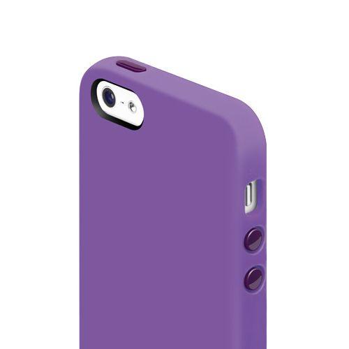 SwitchEasy Colors Viola за iPhone 5 - 4