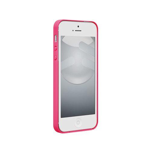 SwitchEasy Kirigami Hot Love за iPhone 5 -  розов - 8
