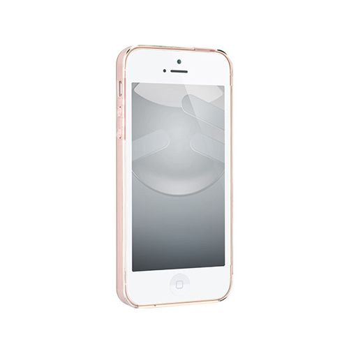 SwitchEasy Dahlia Sparkling Pink за iPhone 5 - 2