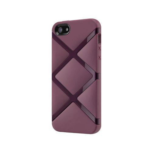 SwitchEasy Bonds Furple Purple за iPhone 5 - 1