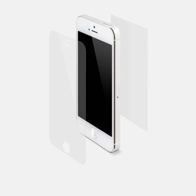 SwitchEasy Pure Matte за iPhone 5 - 6