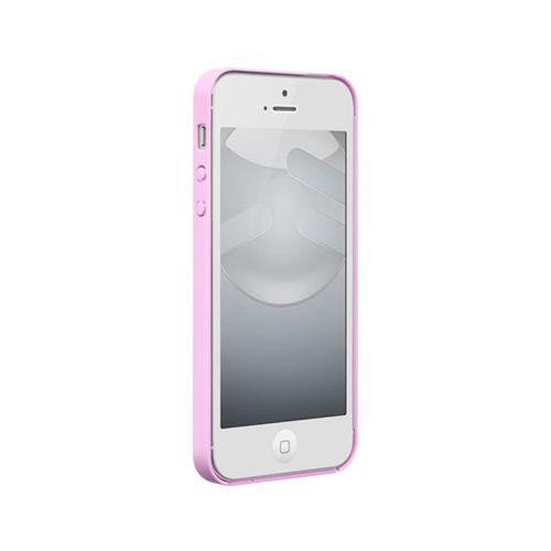 SwitchEasy Nude за iPhone 5 -  светлолилав - 2