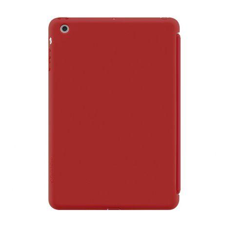 SwitchEasy CoverBuddy - червен - 1