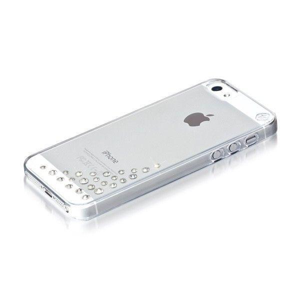 Swarovski Diffusion Crystal за iPhone 5 - 2
