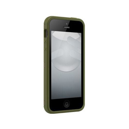 SwitchEasy Bonds Grenade Green за iPhone 5 -  зелен - 2