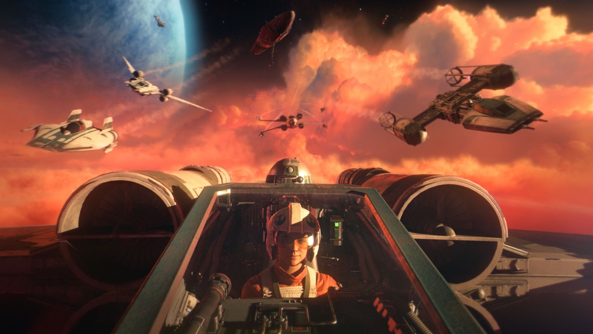Star Wars: Squadrons (PC) - 4
