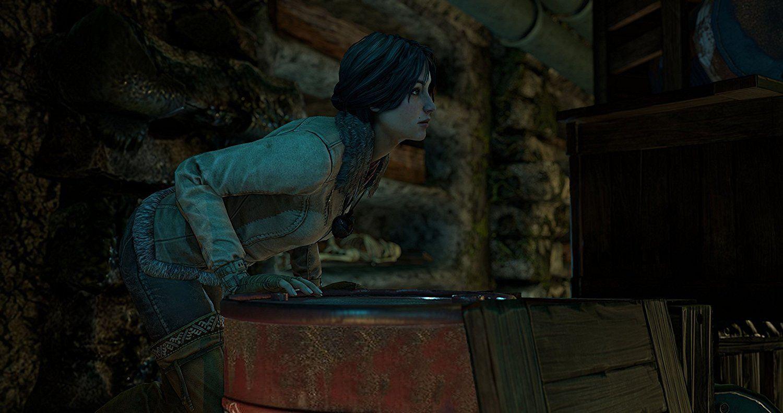 Syberia 3 (Xbox One) - 4