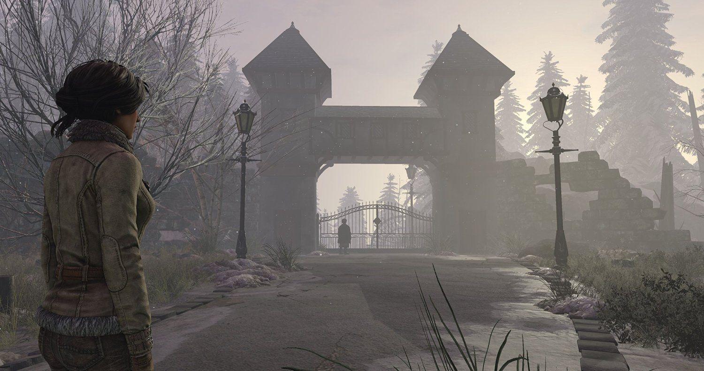 Syberia 3 (PS4) - 8