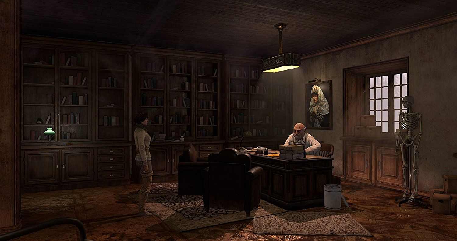 Syberia 3 D1 Edition (PC) - 6