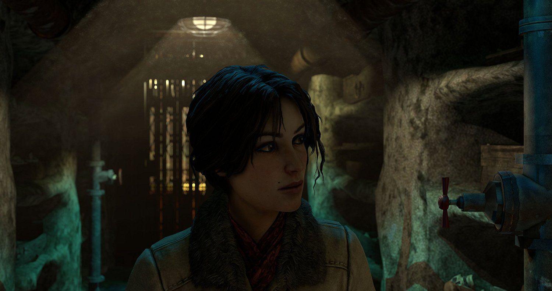 Syberia 3 (Xbox One) - 6