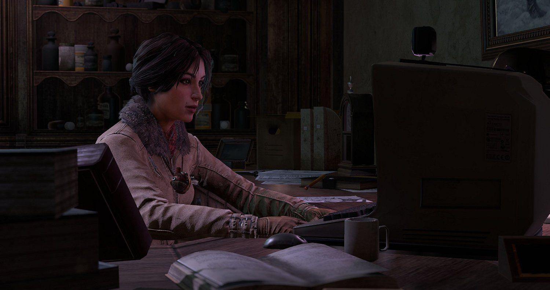 Syberia 3 (Xbox One) - 3