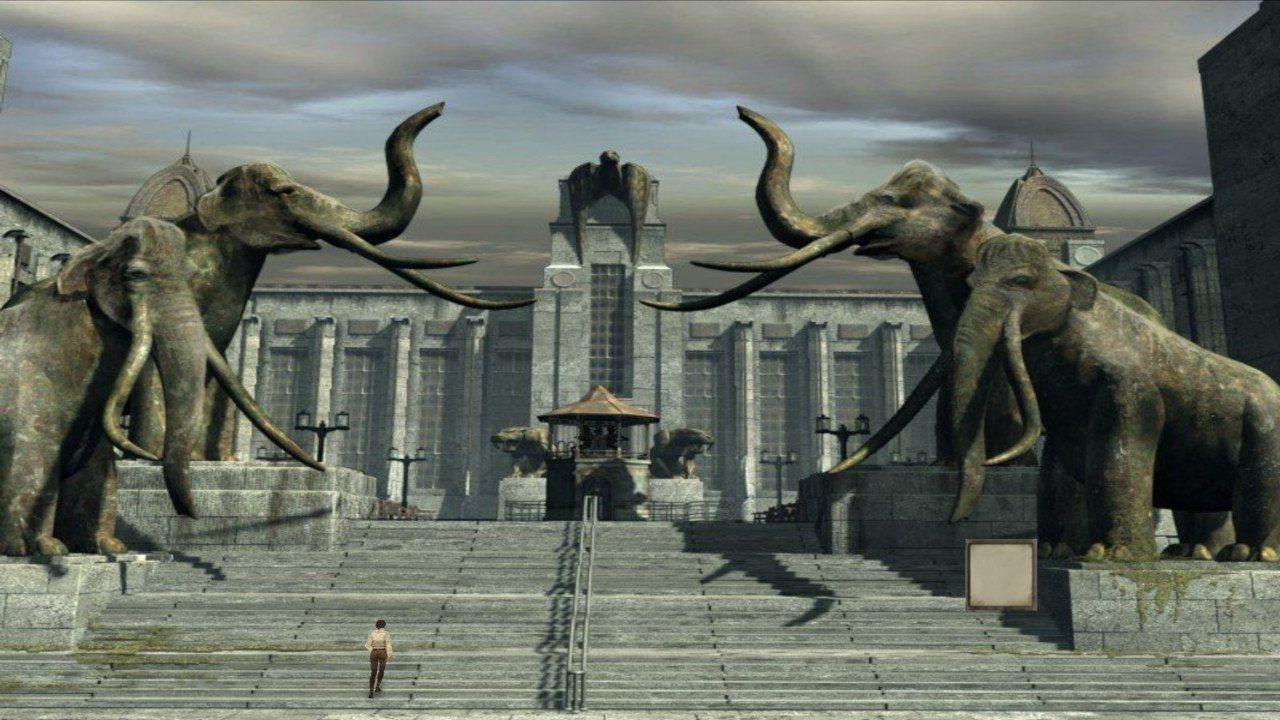 Syberia Trilogy (Nintendo Switch) - 9