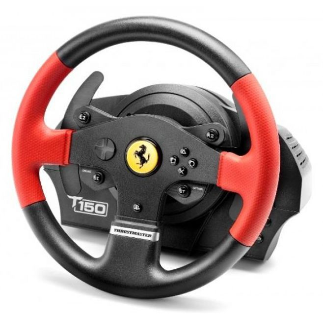 Волан Thrustmaster T150 Ferrari Force Feedback - 1