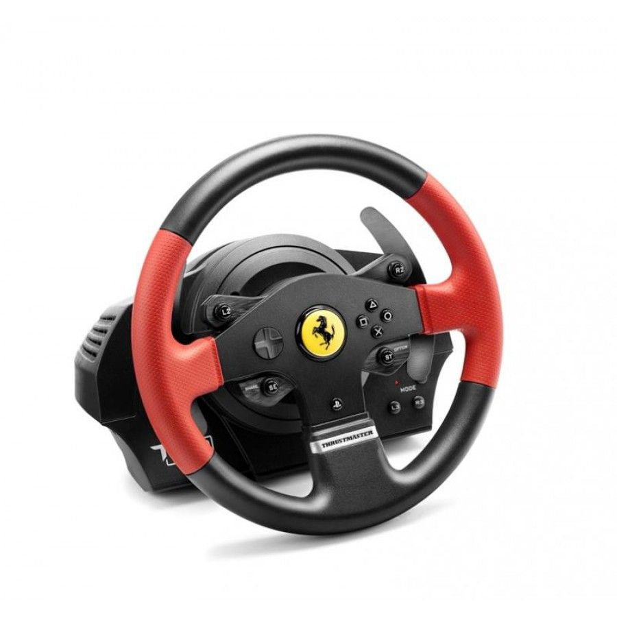 Волан Thrustmaster T150 Ferrari Force Feedback - 5