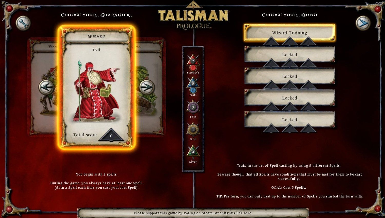 Talisman Collectors Digital Edition (PC) - 6