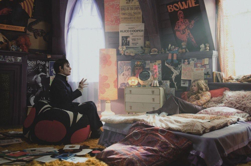 Тъмни сенки (Blu-Ray) - 3