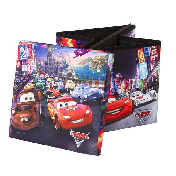 Табуретка Disney - Cars - 2