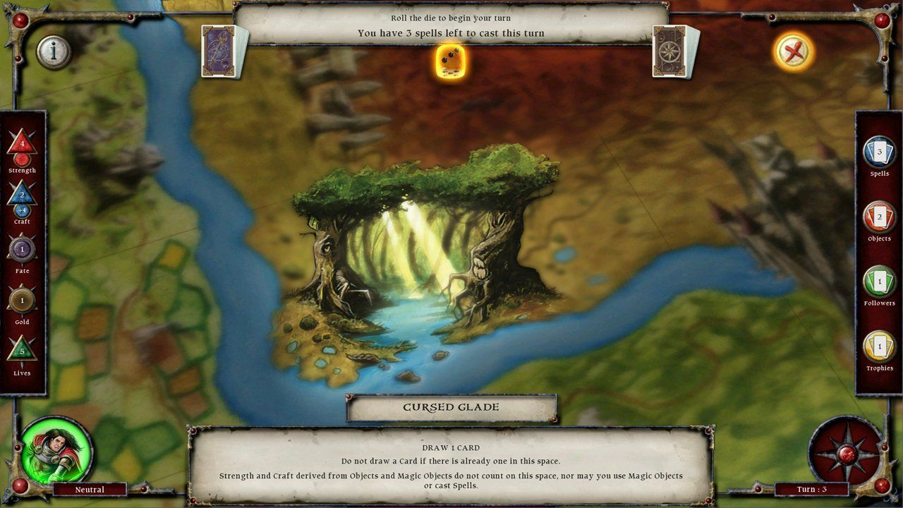 Talisman Collectors Digital Edition (PC) - 5