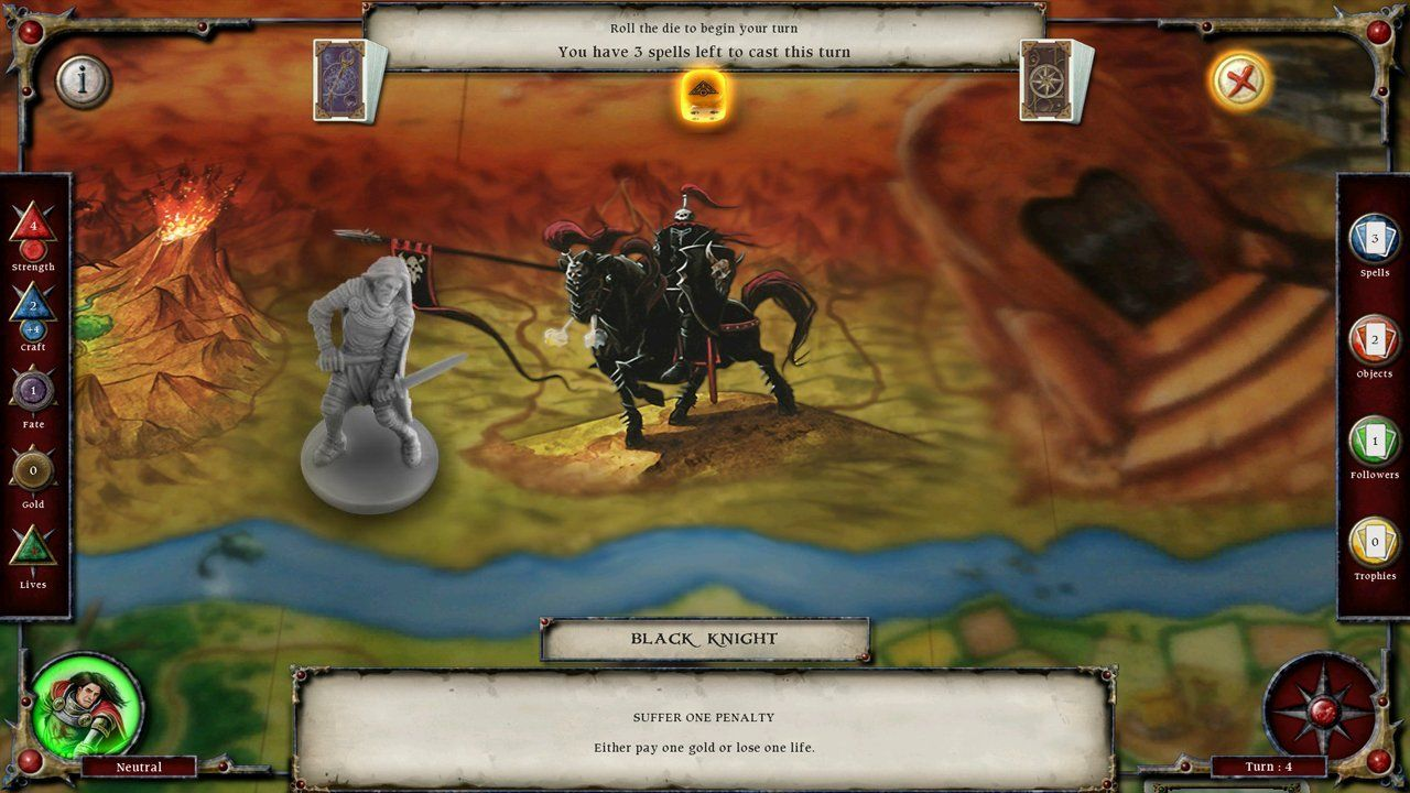 Talisman Collectors Digital Edition (PC) - 9