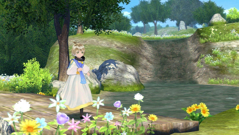 Tales of Berseria (PS4) - 5
