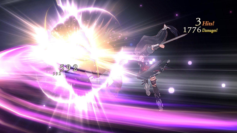 Tales of Berseria (PS4) - 9