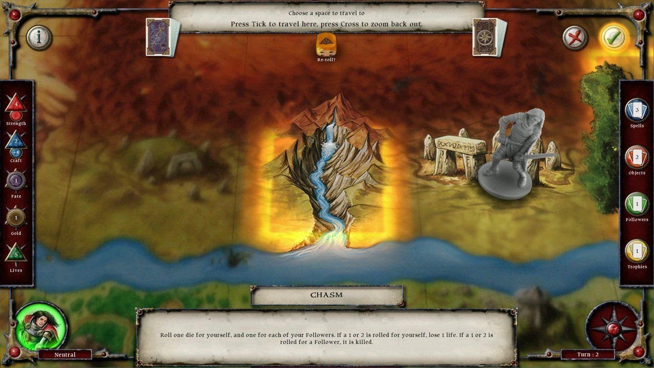 Talisman Collectors Digital Edition (PC) - 7