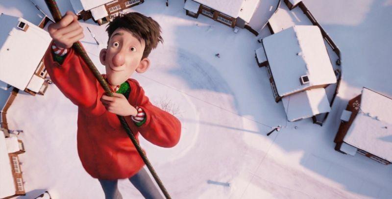 Тайните служби на Дядо Коледа 2D (Blu-Ray) - 10