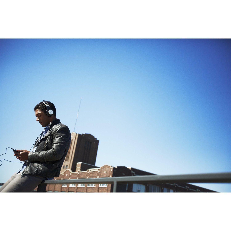 Слушалки TDK TDK ST750 - черни - 5