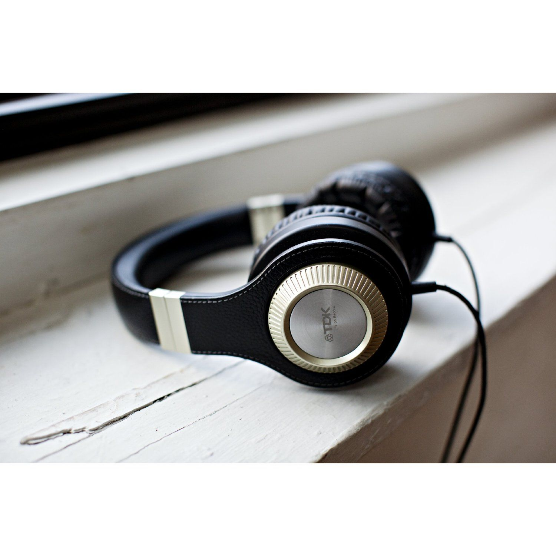 Слушалки TDK ST800 - 5
