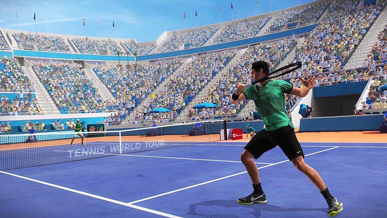 Tennis World Tour (PC) - 8