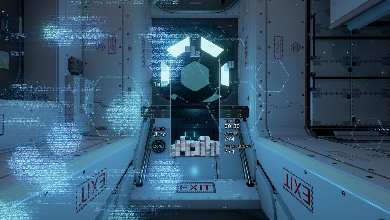 Tetris Effect (PS4) - 4