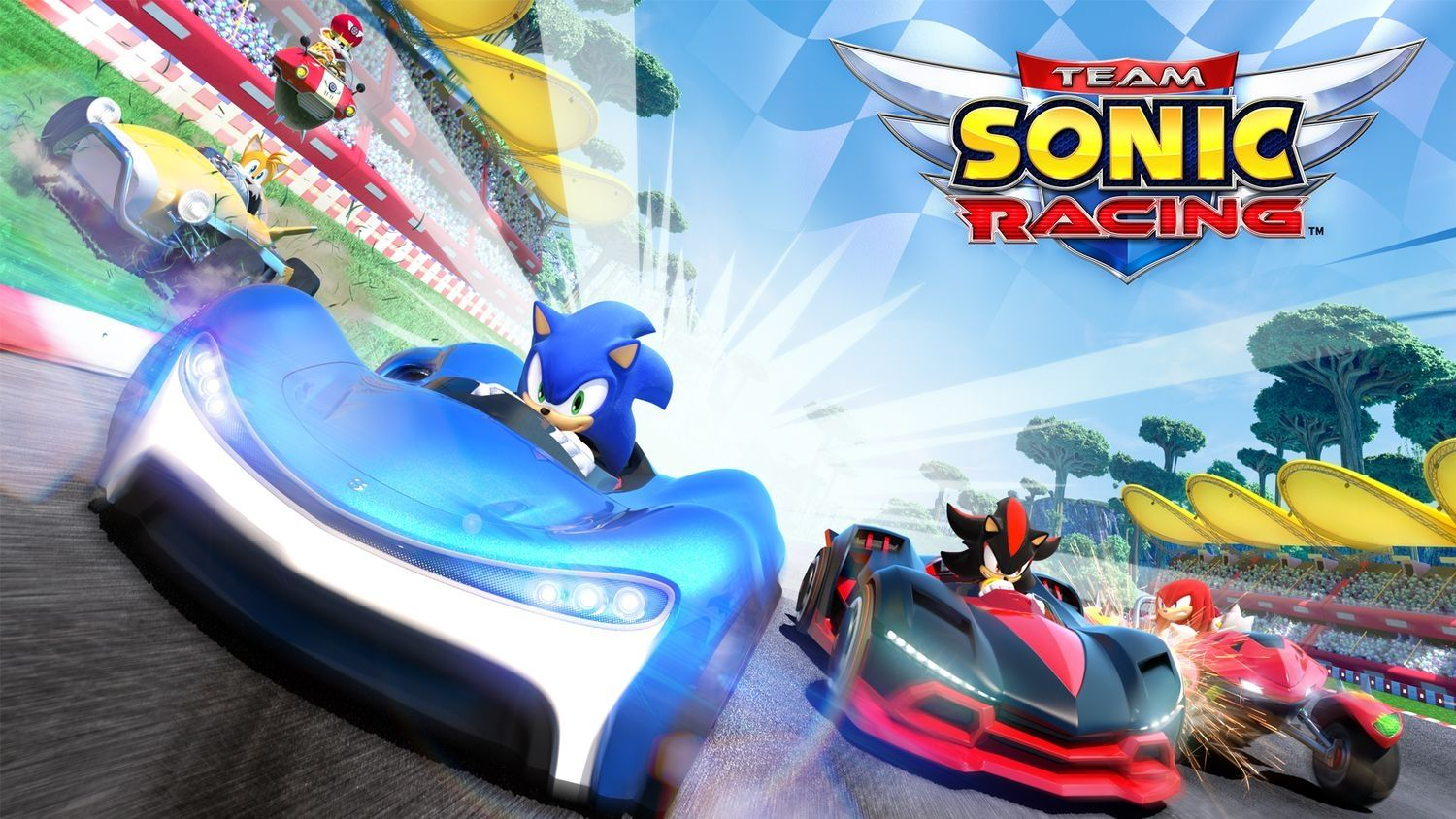 Team Sonic Racing (Xbox One) - 7
