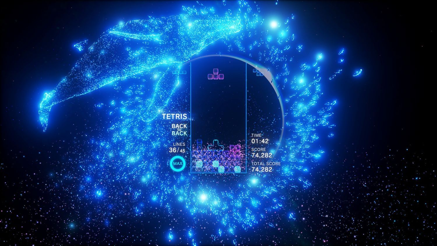 Tetris Effect (PS4) - 6