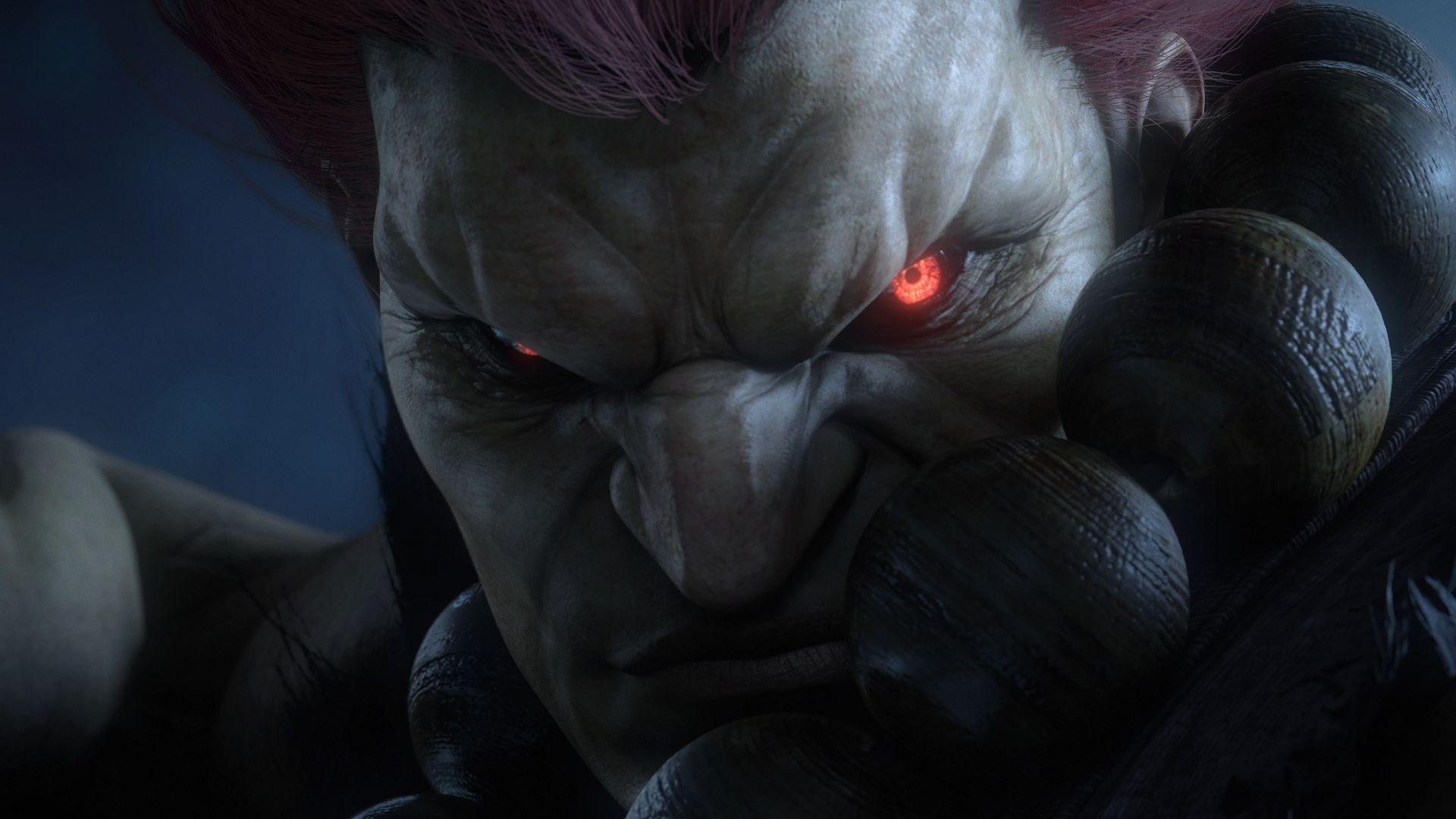 Tekken 7 (PS4) - 8