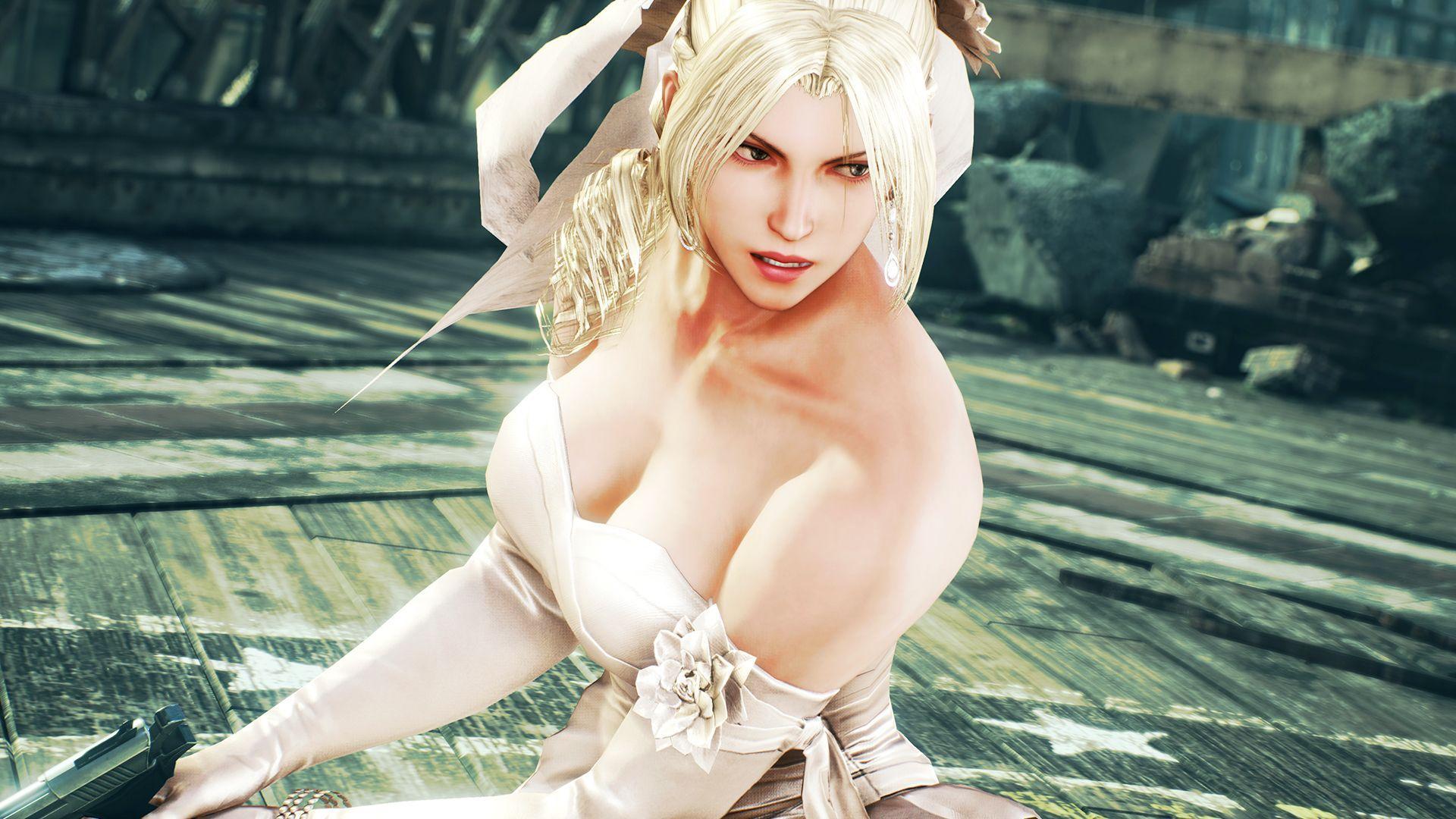 Tekken 7 (PC) - 7
