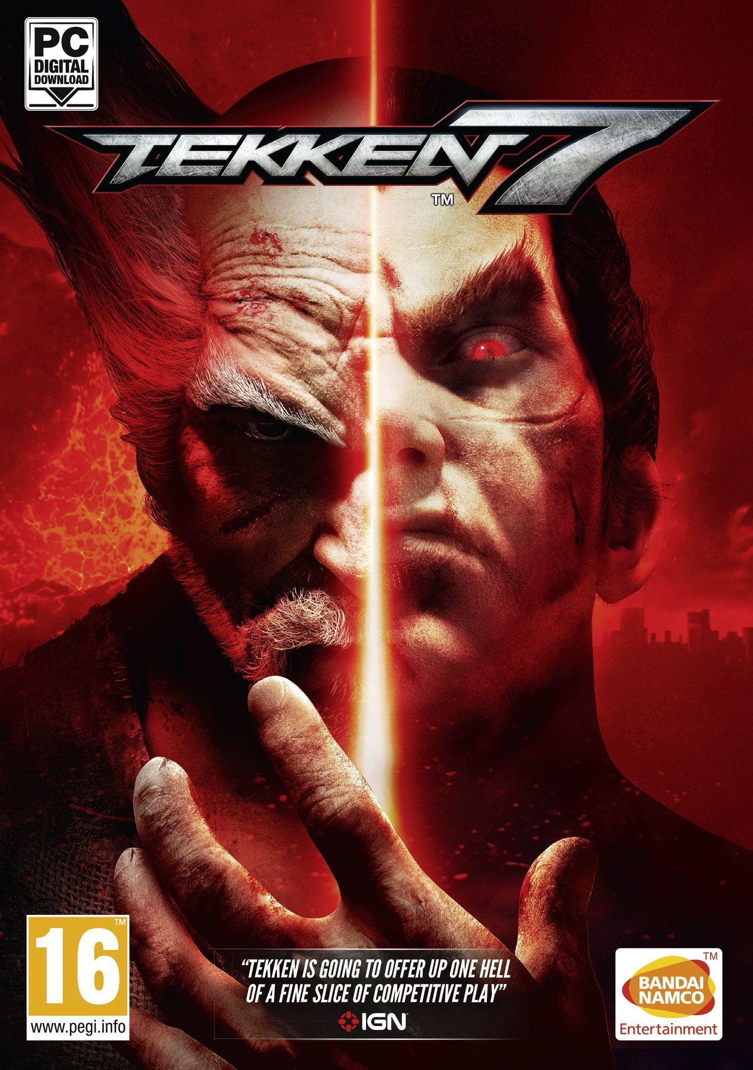 Tekken 7 (PC) - 1