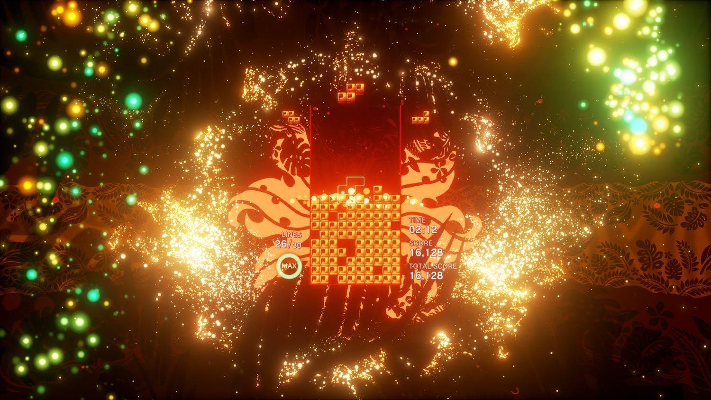Tetris Effect (PS4) - 7