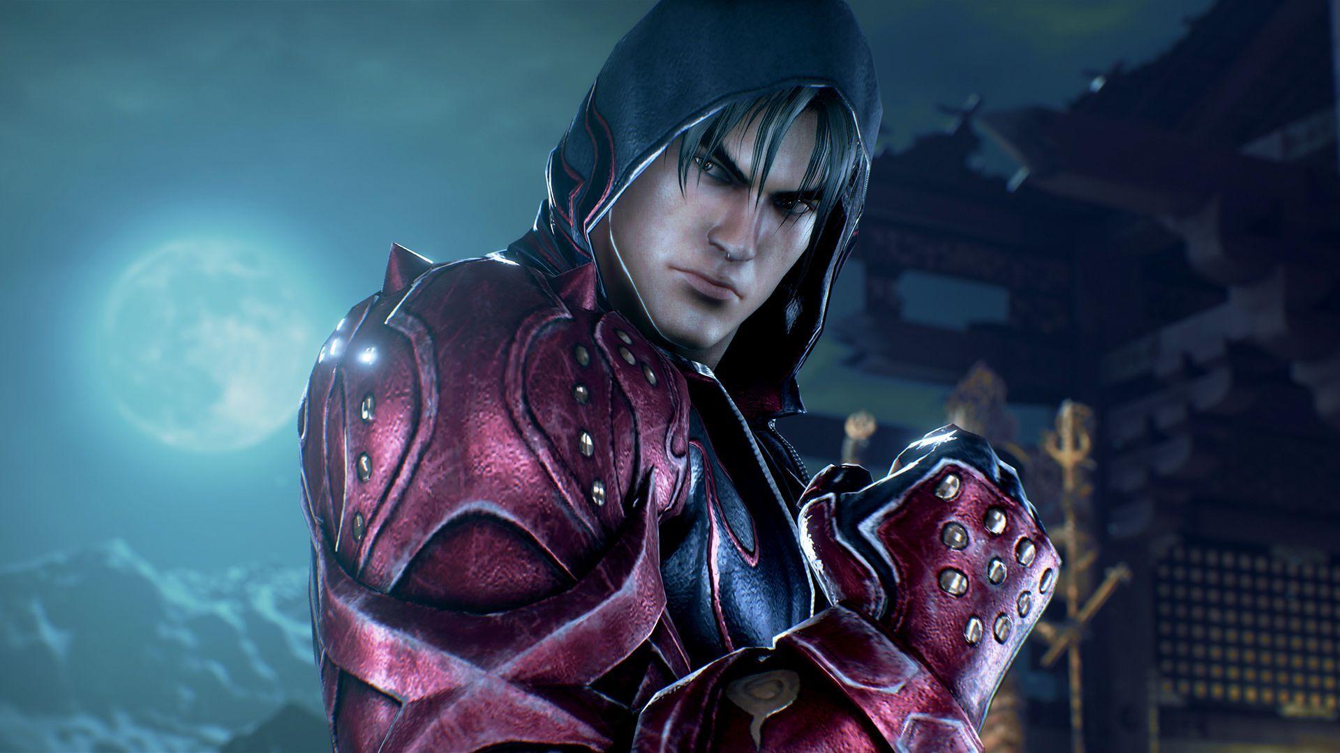 Tekken 7 (PS4) - 11
