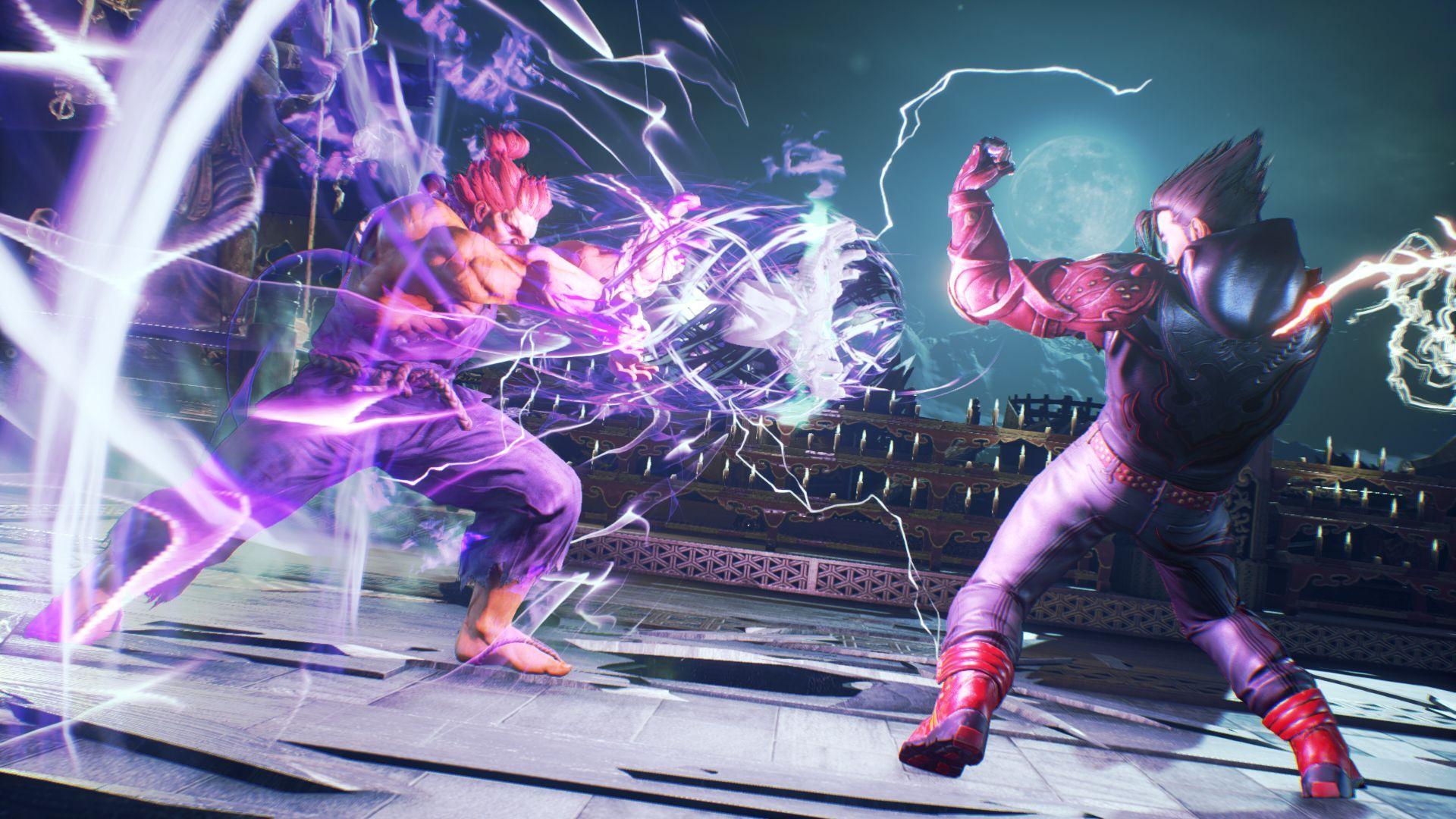 Tekken 7 (PC) - 9