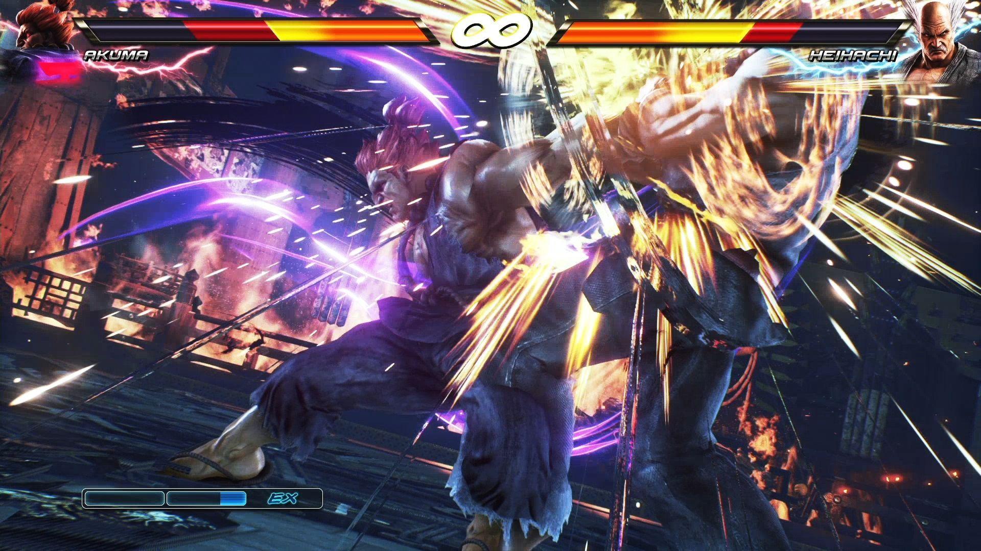 Tekken 7 (PS4) - 5