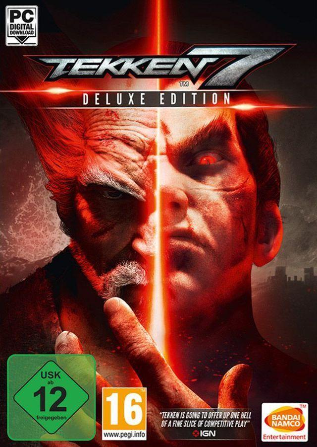 Tekken 7 Deluxe Edition (PC) - 1