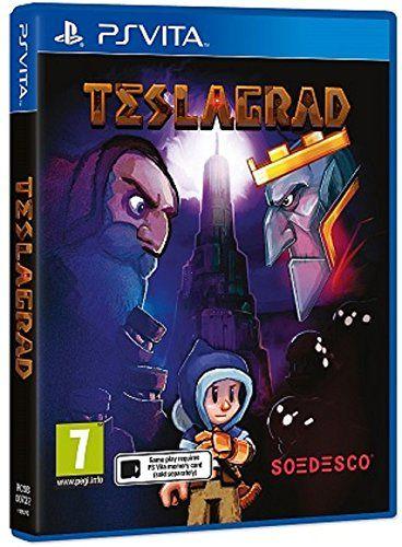 Teslagrad (Vita) - 3