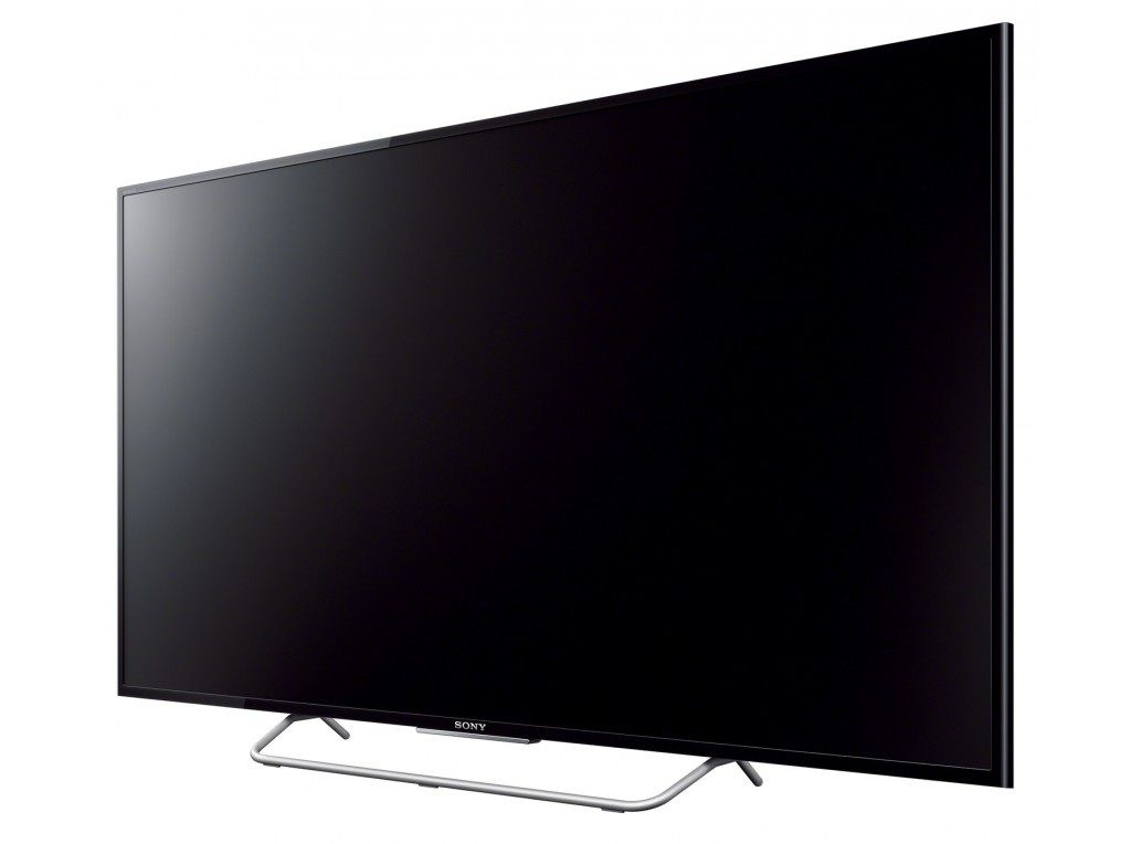 "Телевизор Sony KDL-32W705C - 32"" Full HD Smart TV - 3"